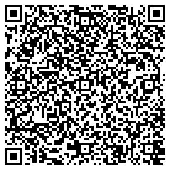 QR-код с контактной информацией организации НЬЮФОРМ
