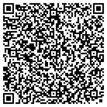 QR-код с контактной информацией организации ЧАРОДЕЙКА-Т