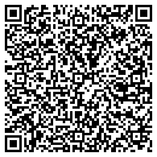 QR-код с контактной информацией организации ИНЗА