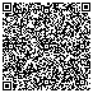 QR-код с контактной информацией организации СТУДИЯ СЕРГЕЯ КАМЫШАНСКОГО