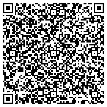 QR-код с контактной информацией организации БРАТСТВО СВЯТОЙ ТРОИЦЫ