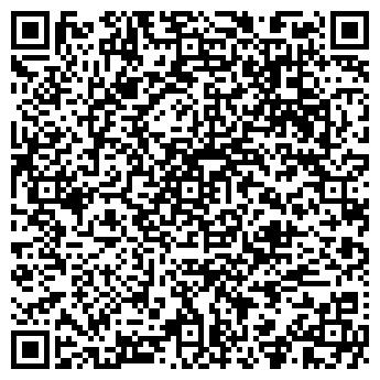 QR-код с контактной информацией организации ООО ЗОЛОТОЙ БАРС