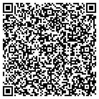 QR-код с контактной информацией организации МЕЛКОМ