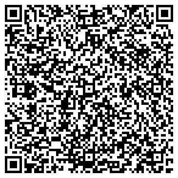 QR-код с контактной информацией организации КОСМОНАВТ ГОСТИНИЦА ТОО