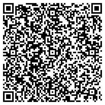 QR-код с контактной информацией организации ТАТРЕСПОТРЕБСОЮЗ