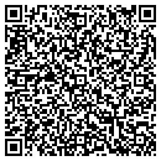 QR-код с контактной информацией организации ЯЛТ