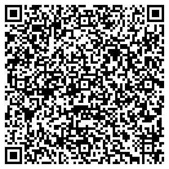 QR-код с контактной информацией организации ООО АРЕНДА СЕРВИС