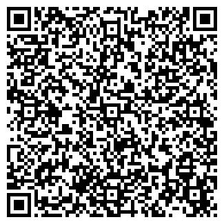 QR-код с контактной информацией организации КРЭК ОАО
