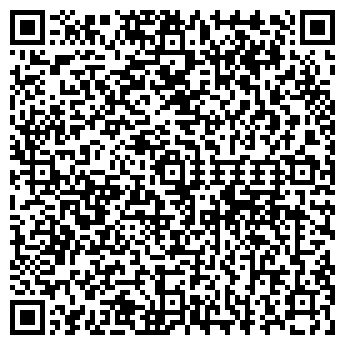 QR-код с контактной информацией организации АУТЕНТ МПФ, ООО