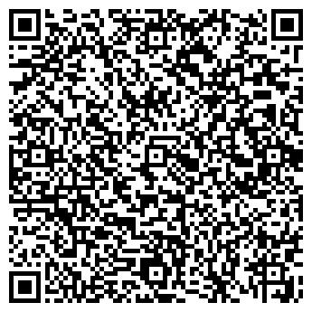 QR-код с контактной информацией организации БИЗНЕС-РЕГИОН