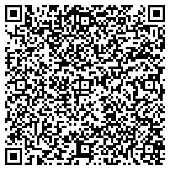 QR-код с контактной информацией организации ДИАЛОГ+