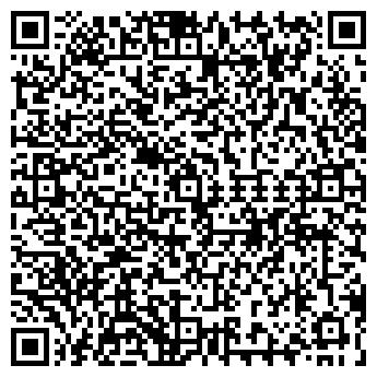 QR-код с контактной информацией организации ИП ЖИЛМАРКЕТ