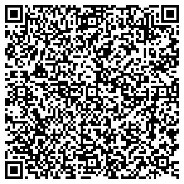 QR-код с контактной информацией организации ОАО ЗАВОД ЯЧЕИСТЫХ БЕТОНОВ