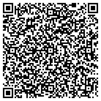 QR-код с контактной информацией организации ИНВЕСТ-ПЕРСПЕКТИВА
