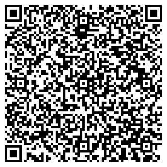 QR-код с контактной информацией организации ООО КАМТЕХСЕРВИС