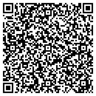 QR-код с контактной информацией организации ЗАО КАПИТАН