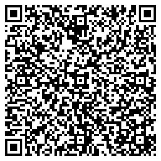 QR-код с контактной информацией организации ООО КЫЗЫЛ-ЯР