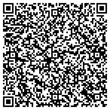 QR-код с контактной информацией организации НАДЕЖНЫЙ КАПИТАЛ