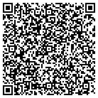 QR-код с контактной информацией организации РЕНТ-СЕРВИС