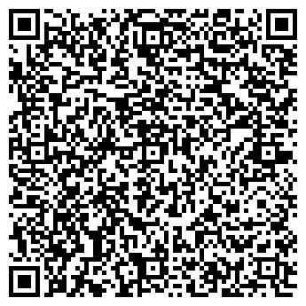 QR-код с контактной информацией организации ООО ЧЕЛСИ