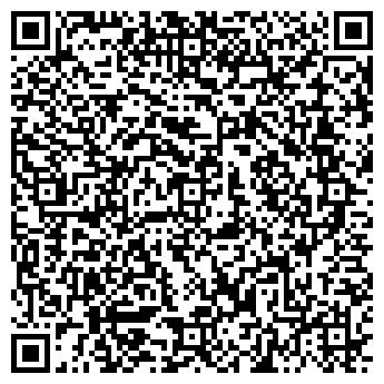QR-код с контактной информацией организации НОВОЕ ТЫСЯЧЕЛЕТИЕ