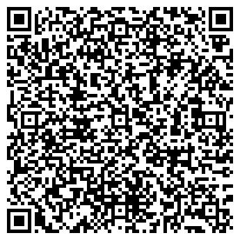 QR-код с контактной информацией организации ГЛОБУС-М