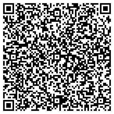 QR-код с контактной информацией организации ООО АЗИМУТ РЕКРУТИНГОВЫЙ ИНФОРМАЦИОННЫЙ ЦЕНТР