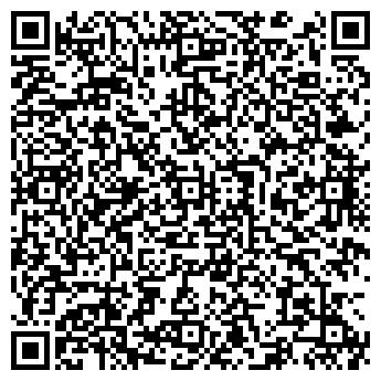 QR-код с контактной информацией организации ГУВЕРНЕР ПЛЮС