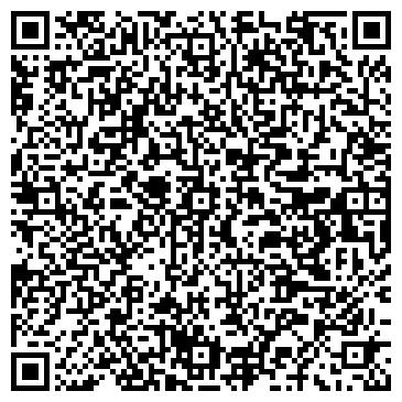 QR-код с контактной информацией организации ООО ЗОЛОТОЙ ПАРАШЮТ