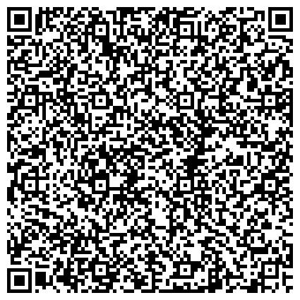 QR-код с контактной информацией организации ФЕДЕРАЛЬНАЯ СЛУЖБА ТРУДА И ЗАНЯТОСТИ ПРИ МИНИСТЕРСТВЕ ЗДРАВООХРАНЕНИЯ И СОЦИАЛЬНОГО РАЗВИТИЯ РФ