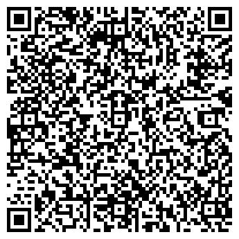 QR-код с контактной информацией организации ОАО АЛЬФАСТРАХОВАНИЕ