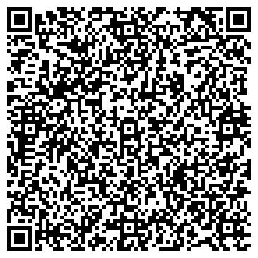 QR-код с контактной информацией организации ИНГОССТРАХ ОСАО