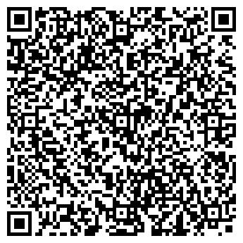 QR-код с контактной информацией организации НАДЕЖДА ОФС
