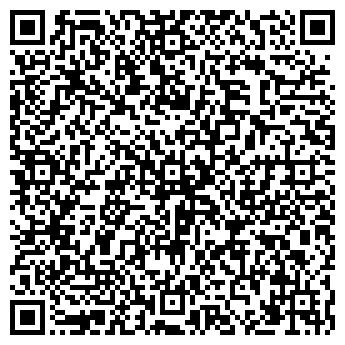 QR-код с контактной информацией организации ОАО ЮГОРИЯ ТСК