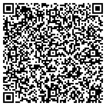 QR-код с контактной информацией организации ЛЮДМИЛА И К ПТ