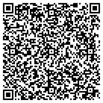 QR-код с контактной информацией организации СМО «Спасение»