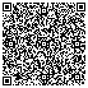 QR-код с контактной информацией организации FREE SPIRIT