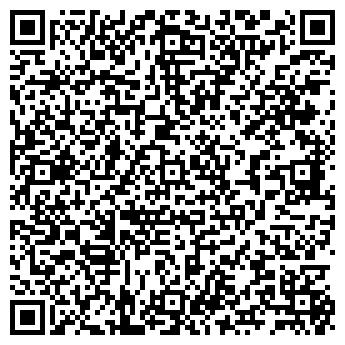 QR-код с контактной информацией организации ИМПЕРИЯ УДАЧИ