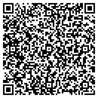 QR-код с контактной информацией организации ООО СОЮЗ И К