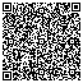 QR-код с контактной информацией организации RED DEVIL