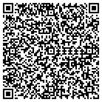 QR-код с контактной информацией организации ДЖУМБА