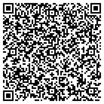 QR-код с контактной информацией организации МОДУС ДЖАЗ-КЛУБ