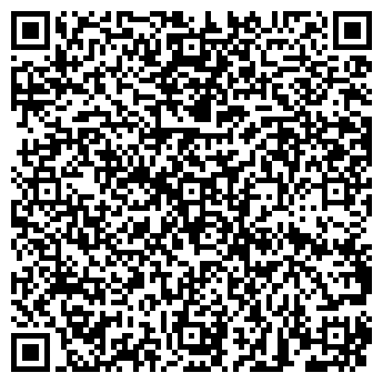 QR-код с контактной информацией организации БОМБЕЙ