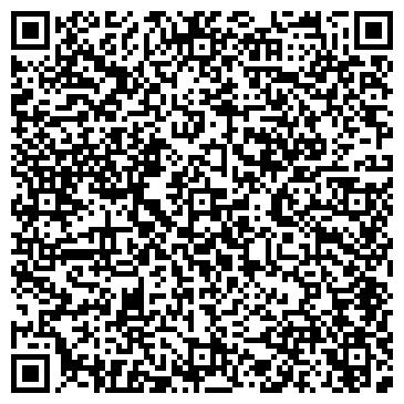 QR-код с контактной информацией организации ЦЕНТРАЛЬНАЯ РАЙОННАЯ АПТЕКА № 308