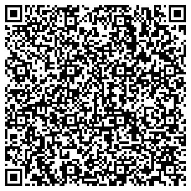 QR-код с контактной информацией организации ООО БОН ВОЯЖ М