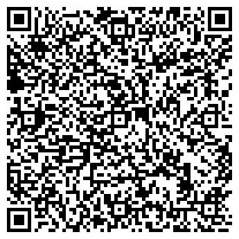 QR-код с контактной информацией организации НАВАШИНСКОЕ АТП