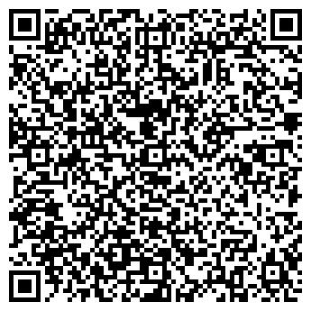 QR-код с контактной информацией организации КОРАБЕЛЬНАЯ РОЩА