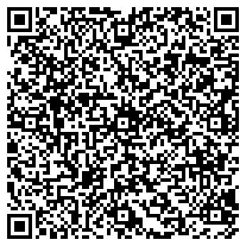 QR-код с контактной информацией организации НИЖНЕКАМСКОЕ ВРЕМЯ