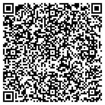 QR-код с контактной информацией организации РАБОТА СЕГОДНЯ