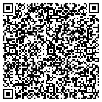 QR-код с контактной информацией организации ВТС НЕФТЕХИМ